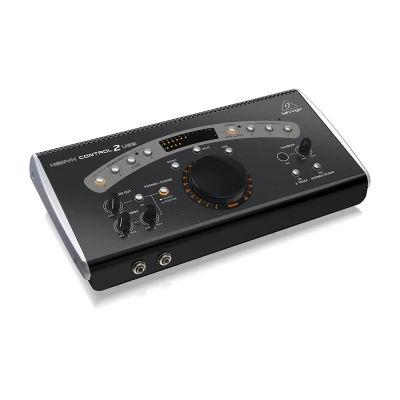 CONTROL 2USB Stüdyo Monitör Kontrol Cihazı