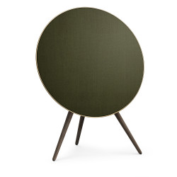 Bang & Olufsen - Cover, BeoPlay A9, Infantry Green