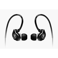 Mackie - CR-BUDS+ Mikrofonlu Kulakiçi Kulaklık