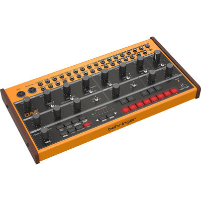 Crave Analog Yarı Moduler Sequencer