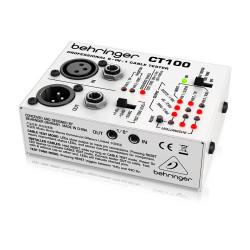 CT100 6'lı Kablo Test Cihazı - Thumbnail