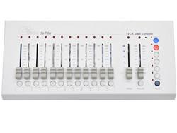 Lite-Puter - CX-1204 12 Kanal DMX Işık Mikseri