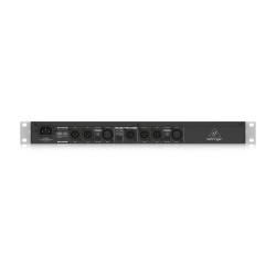 CX2310 V2 Stereo Subwoofer Girişli Crossover - Thumbnail