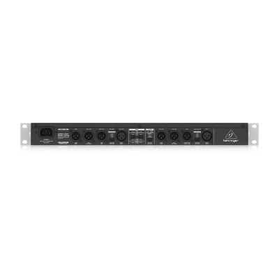CX3400 V2 Stereo Crossover