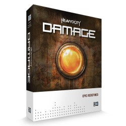 Native Instruments - Damage