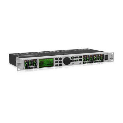 DCX2496 Dijital Crossover