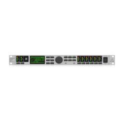 DCX2496LE Dijital Crossover - Thumbnail