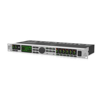 DCX2496LE Dijital Crossover