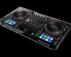 Pioneer - DDJ-1000 4 Kanallı Pro DJ Controller