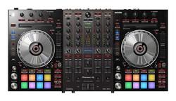 Pioneer - DDJ-SX3 4 Kanallı DJ Kontrolcü