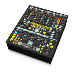 DDM4000 Profesyonel DJ Mikser - Thumbnail