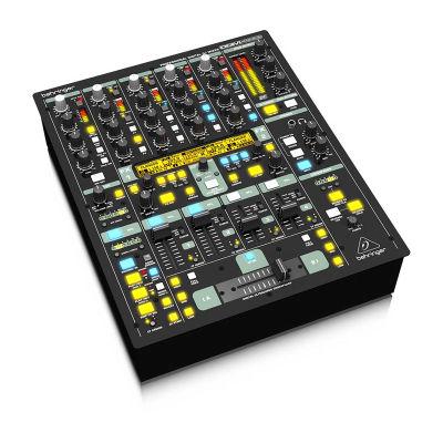 DDM4000 Profesyonel DJ Mikser