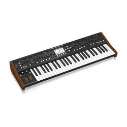DEEPMIND 12 Analog Synthesizer - Thumbnail