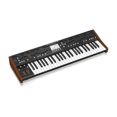 DEEPMIND 12 Analog Synthesizer