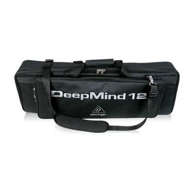 DEEPMIND 12-TB Softcase