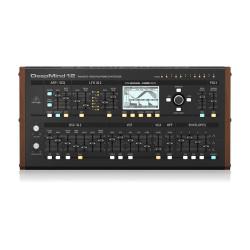 DEEPMIND 12D Analog Synthesizer - Thumbnail