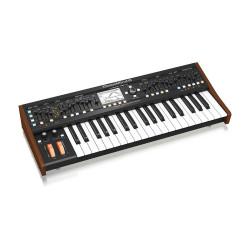 DEEPMIND 6 Analog Synthesizer - Thumbnail