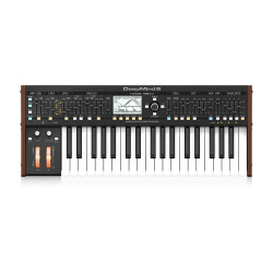 Behringer - DEEPMIND 6 Analog Synthesizer
