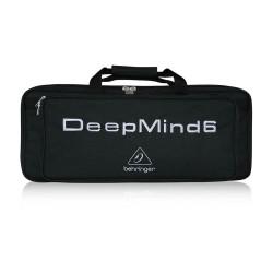 DEEPMIND 6-TB Softcase - Thumbnail