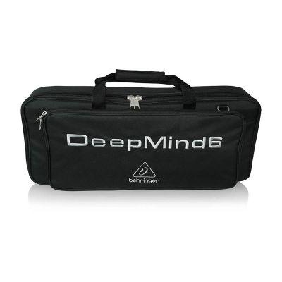DEEPMIND 6-TB Softcase