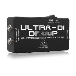 DI400P Pasif DI-Box - Thumbnail