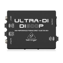 DI600P Pasif DI-Box - Thumbnail