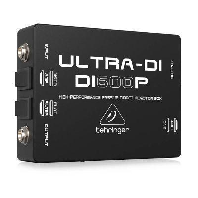 DI600P Pasif DI-Box