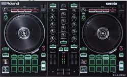 Roland - DJ-202 Gelişmiş DJ Kontrolcüsü