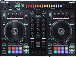 Roland - DJ-505 Gelişmiş DJ Kontrolcüsü