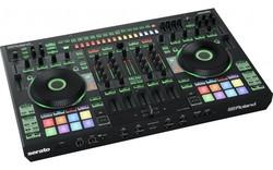Roland - DJ-808 DJ Kontrol Ünitesi