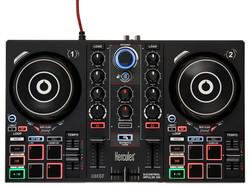 Hercules - DJ Control Inpulse 200 Portatif DJ Kontrolcüsü