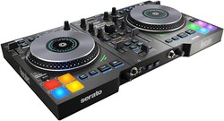 Hercules - DJ Control Jogvision 2 Kanallı Dj Kontrolcüsü