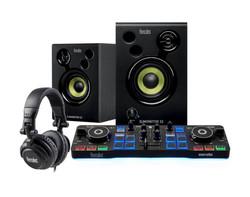 Hercules - DJ Starter Kit