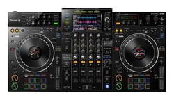 Pioneer - DJ XDJ-XZ 4 Kanal DJ Seti