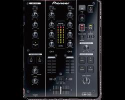 Pioneer - DJM-350 2 Kanallı Mikser