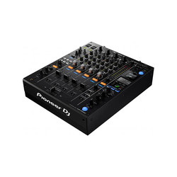 Pioneer - DJM-900 NXS 2 Profesyonel Dj Mixeri