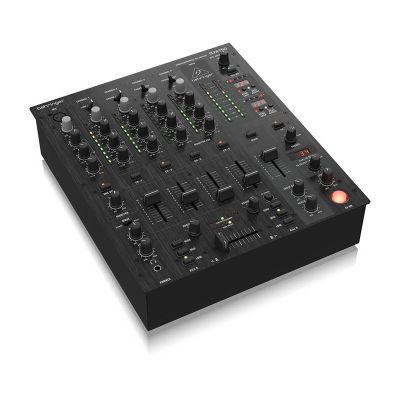 DJX750 Profesyonel DJ Mikseri