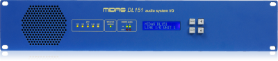 DL151 Mic. - Line Stage Box
