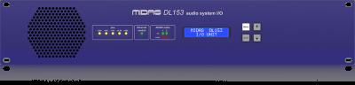 DL153 Mic. - Line Stage Box
