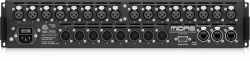DL153 Mic. - Line Stage Box - Thumbnail