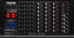 DL231 Aktif Mikrofon Splitter - Thumbnail