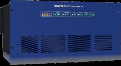 DL252 Dijital Stage Box