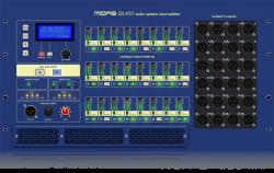 DL431 Dijital Stage Box - Thumbnail