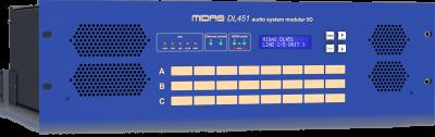 DL451 Modüler Stage Box