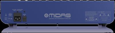 DM16 16 Kanal Efektli Mikser