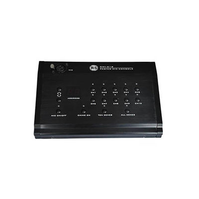 DMI-218 Acil Anons Mikrofonu