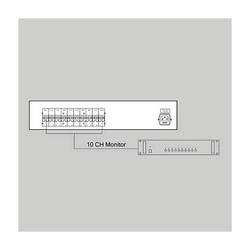 DMP-4204 10 Kanal Monitör Panel - Thumbnail