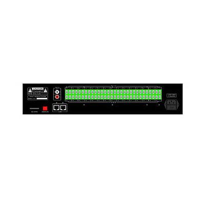 DMP-4223 30 Zone Yangın Alarm Seslendirme Ünitesi