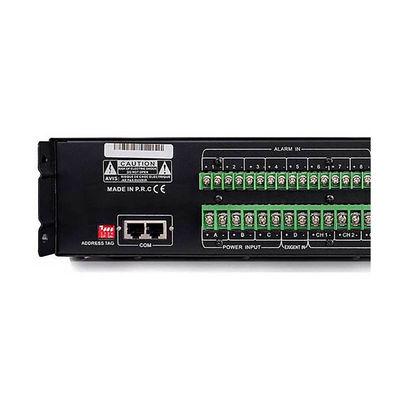 DMP-4233 8X8 Audio Matrix