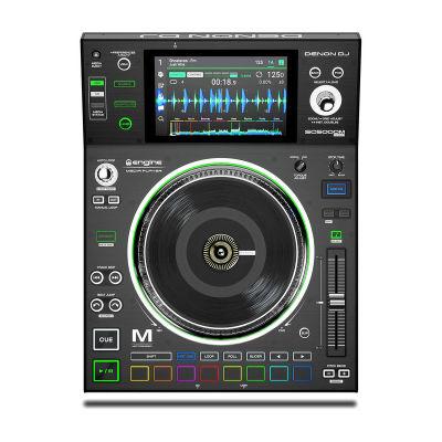 DN-SC5000 Prime Media Player